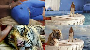 your favourite movie scenes that only exist because of cgi gq life of pi