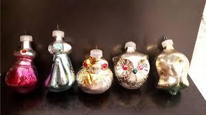 <b>Набор ёлочных игрушек 5</b> шт купить в Ижевске | Хобби и отдых ...