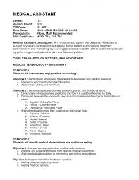 certified medical assistant resume samples template large size of resume sample medical assistant resume sample medical resume template