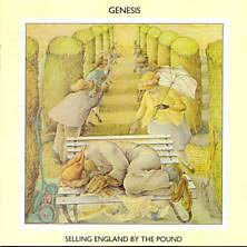 Music - Review of Genesis - Selling England By The Pound - BBC
