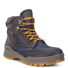 <b>Ботинки высокие ECCO</b> TRACK 25 831704/50320 | Интернет ...