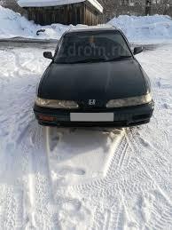 Купить Honda <b>Integra</b> 1989 в Таштаголе, Обмен на ваз 14.15.09 ...