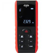 <b>Дальномер Elitech ЛД 60H</b>: купить по цене от 2426 р. в интернет ...