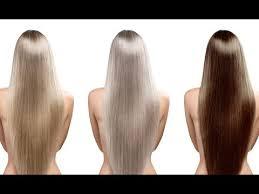 Как действует <b>краска для волос</b>? - YouTube