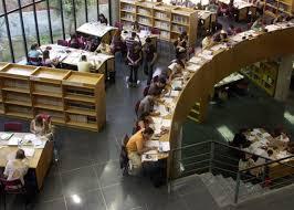 Resultado de imagen de imagenes de la biblioteca general de la uma