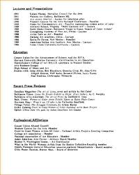 how do you do a resume bibliography format related for 11 how do you do a resume