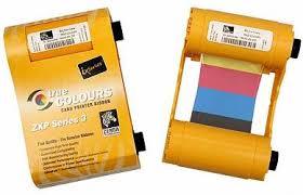 <b>Полноцветный картридж Zebra YMCKO</b> 800033-840 купить: цена ...
