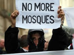 Image result for Islamophobia PHOTO