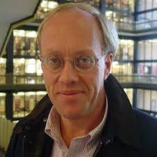 Chris Hedges Explains It All For You -- Again. And Slaps the Naysayers Silly - Chris%252BHedges%252B1
