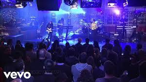 Depeche Mode - <b>Barrel Of A Gun</b> (Live on Letterman) - YouTube