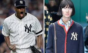 Here's How the <b>New</b> York Yankees Logo Became a <b>Bona</b> Fide ...