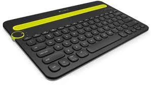 Купить <b>клавиатуру Logitech</b> Bluetooth <b>Multi</b>-<b>Device</b> Keyboard K480 ...