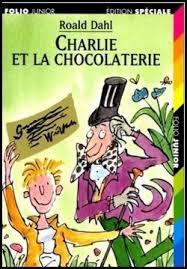 """Résultat de recherche d'images pour """"charlie et la chocolaterie"""""""