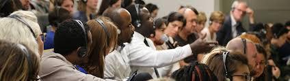 Seminar at the International Criminal Court     Geneva Academy of International Humanitarian Law