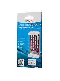 <b>Защитное стекло Onext для</b> телефона Sony Xperia XA1 Ultra 3D ...