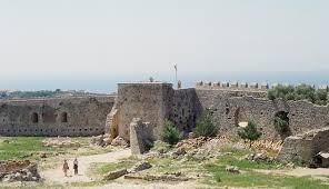 Αποτέλεσμα εικόνας για chlemoutsi castle