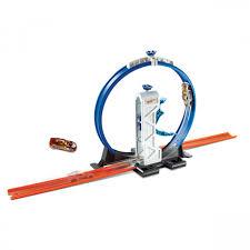 Купить Mattel <b>Hot Wheels</b> DMH51 Хот Вилс Конструктор <b>трасс</b> ...