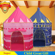 child gift large child tent with tunnel tube three in one game house baby kids play tent child zp1003