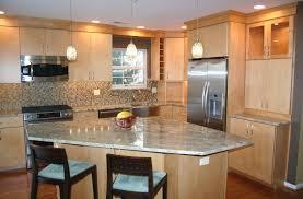 beech wood kitchen cabinets:  large size of kitchen appealing tile backsplash ideas for innovative narrow decoration and natural beech maple