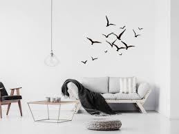 Metal Wall Art Flying Birds Home <b>Decor</b> Interior Sign Steel | Etsy
