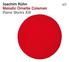 Melodic <b>Ornette Coleman</b> CD