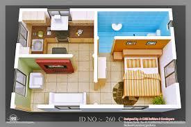 luxury  n home design   house plan sqft kerala floor     d isometric view