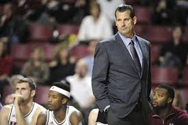 derek kellogg ready for new opportunity as men s basketball coach derek kellogg has a new job less than two months after being fired at umass