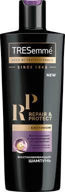 Шампуни и бальзамы для волос: <b>TRESEMME</b> – купить в сети ...