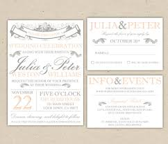 wedding invitation samples uk com wedding invitation samples uk how to make your own invitations so magnificent 14