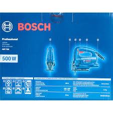 <b>Лобзик Bosch GST</b> 700, 500 Вт в Новосибирске – купить по ...