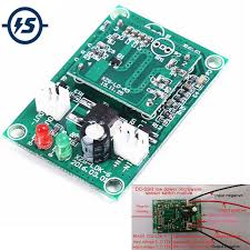 <b>Microwave</b> Radar <b>Sensor</b> Module 5pcs Penetrating Detection RCWL ...