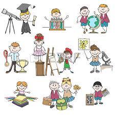 Resultado de imagen de escolar niños dibujos