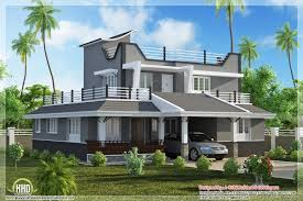 kerala style contemporary house plans   kerala house designskerala style contemporary house plans kerala contemporary style house plans contemporary house plans