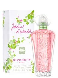 <b>GIVENCHY Jardin D'Interdit</b> Eau De Toilette Spray, 1.7 Ounce - Buy ...