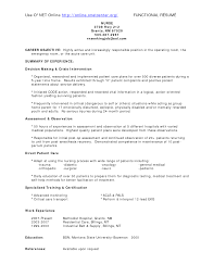 resume example healthcare nurse  gif registered nurse job description for resume medical surgical nurse       medical surgical nursing