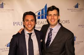 prince realty advisors real estate parties jonathon yormack