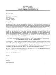 preschool teacher cover letter httpwwwresumecareerinfo preschool teacher cover letter