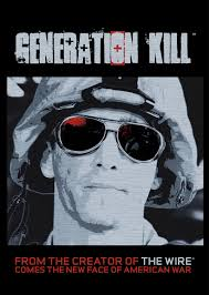Generation Kill 1.Sezon 1.B�l�m