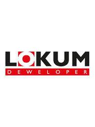 Znalezione obrazy dla zapytania lokum deweloper logo