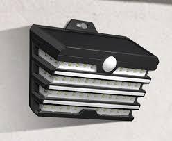 <b>BASEUS Energy Collection Series</b> Solar Body Sensor Wall Lamp ...