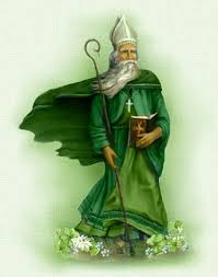 Image result for saint patrick