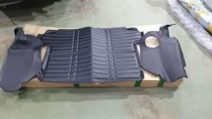<b>Кожаные</b> ковры в <b>багажник</b>. — KIA Sportage, 2.0 л., 2016 года на ...