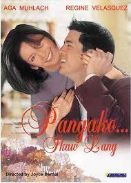 Pangako… Ikaw Lang