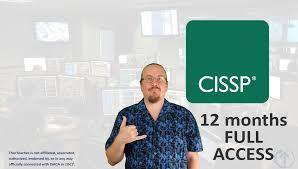 CISSP Practice question #<b>46</b> | ThorTeaches CISSP, CISM & PMP