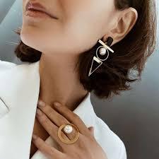 Серьги > PAMELINA купить в интернет-магазине - <b>Monad Design</b>