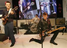 "<b>Franz Ferdinand's</b> ""<b>Tonight</b>"" hits shelves 