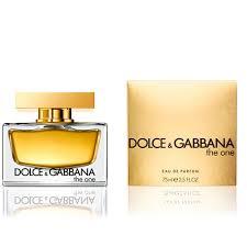 <b>DOLCE&GABBANA THE ONE</b> FEMALE