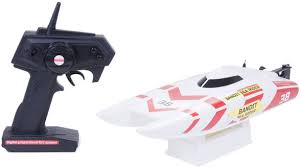 Купить <b>игрушку</b> Pilotage Bandit sea rider RTR <b>электро</b> white в ...