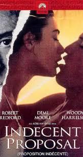 Indecent Proposal (1993) - Quotes - IMDb