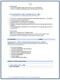 over 10000 cv and resume samples with free download experience resume example